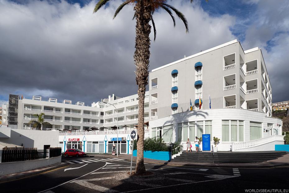 Hotel Blue Sea Lagos De Cesar Tenerife Reviews And Photos