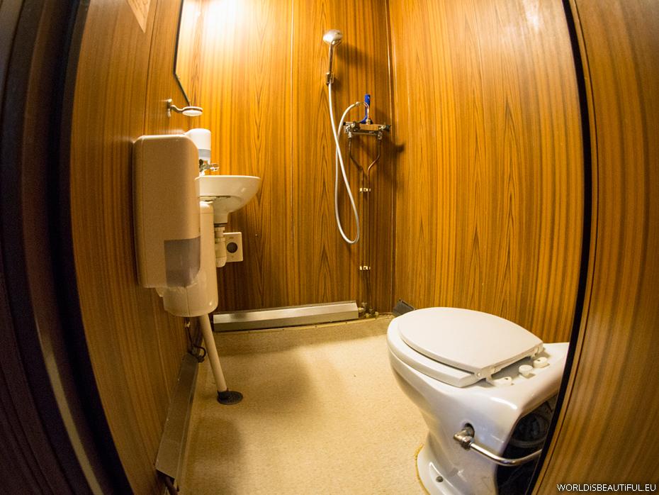 M S Birger Jarl Hotel Amp Hostel Stockholm