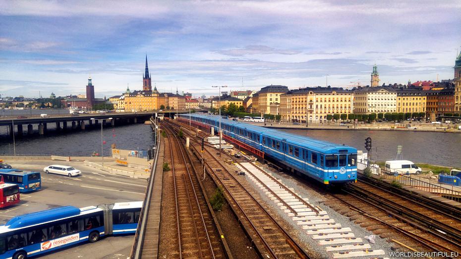 Gamla Stan, Sztokholm