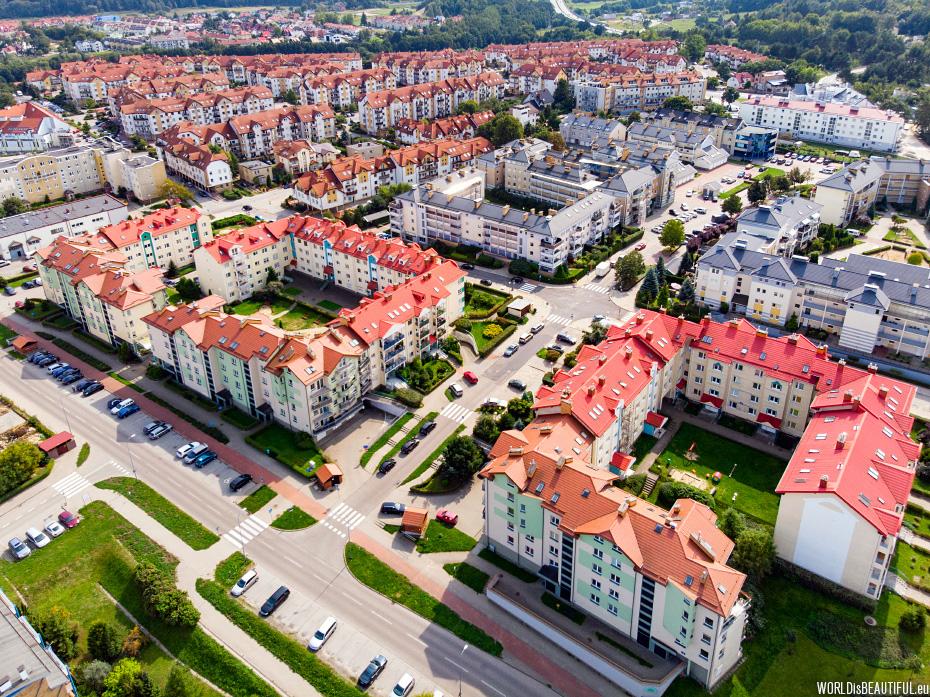 Gdynia Fikakowo