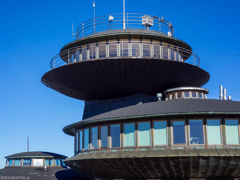 UFO w Karkonoszach