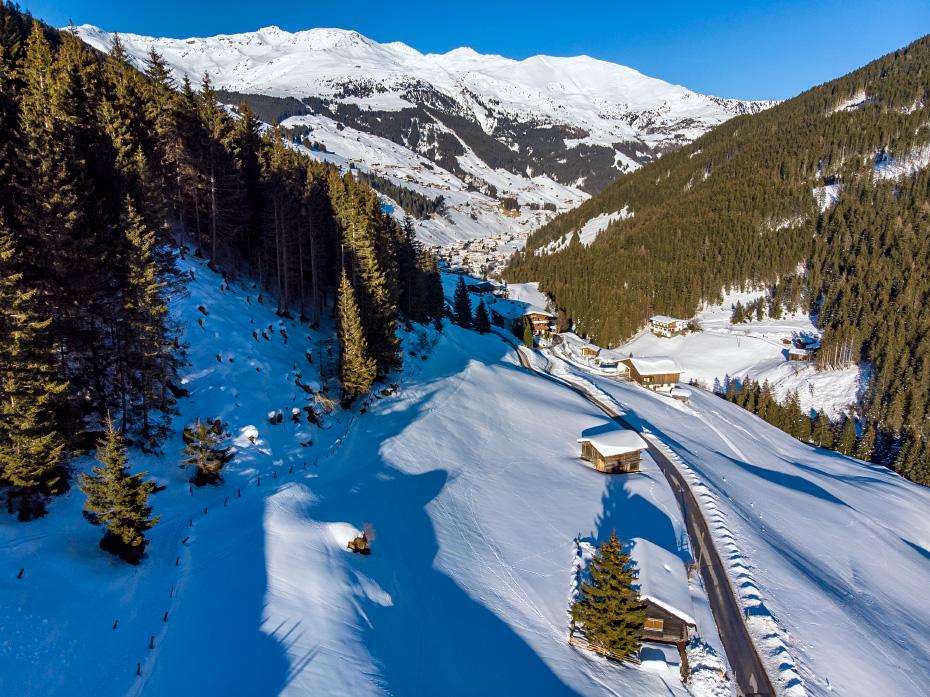 Tyrol austriacki
