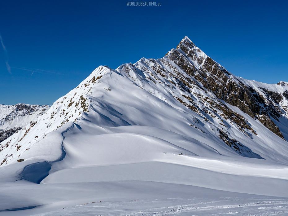Zima w Tyrolu
