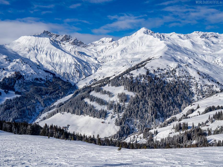 Alps Austria