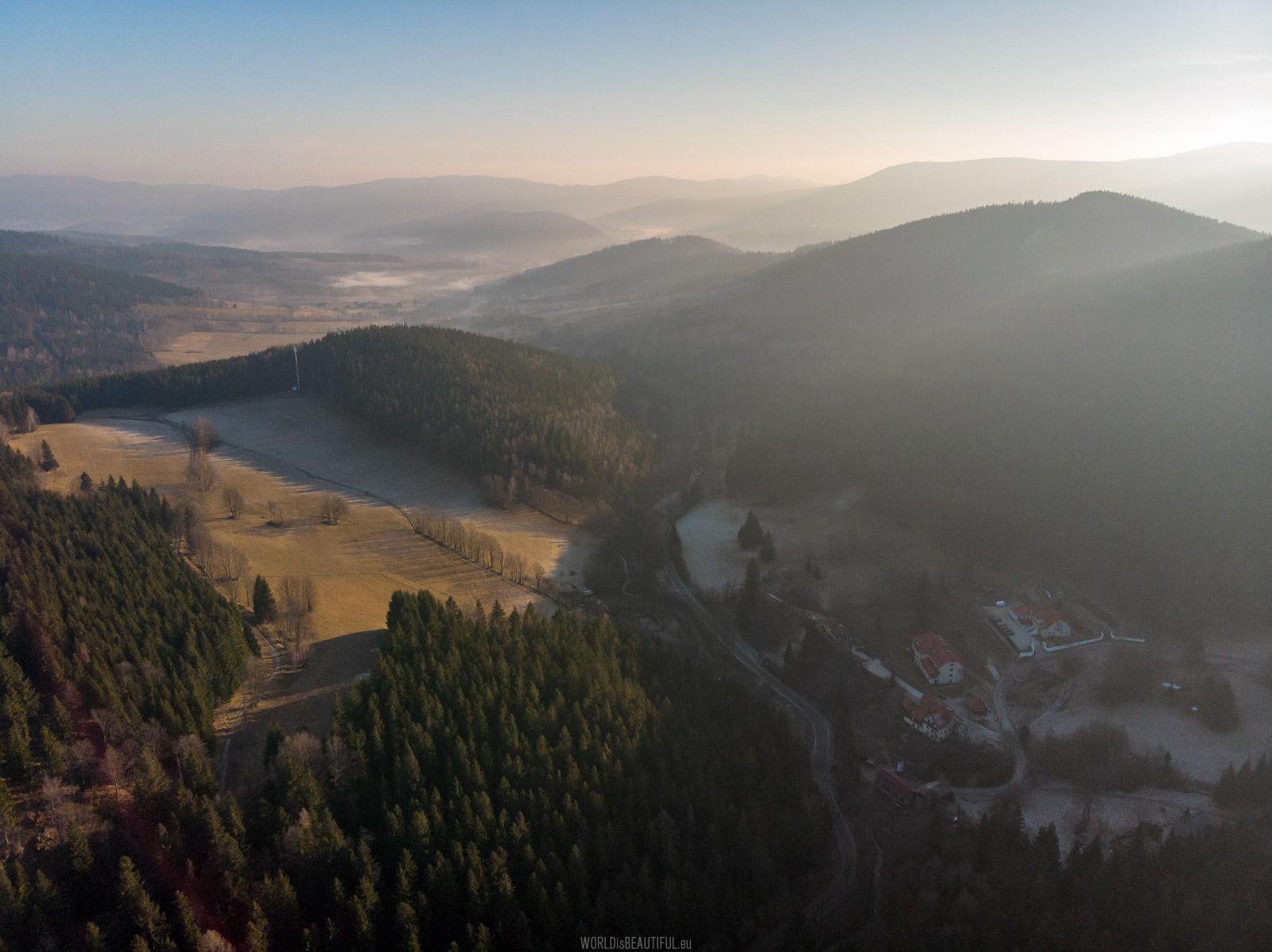 Góry Bialskie
