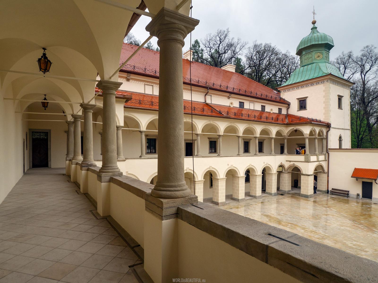 Little Wawel