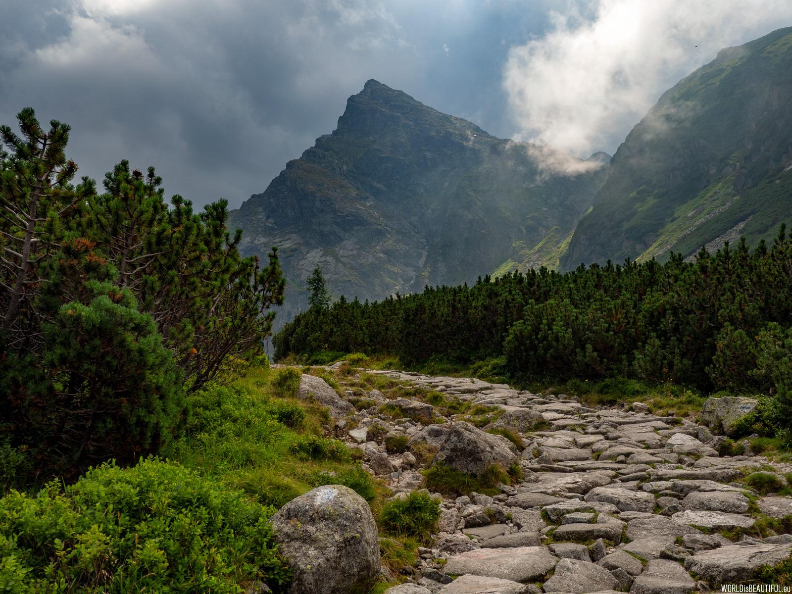 Polski Matterhorn