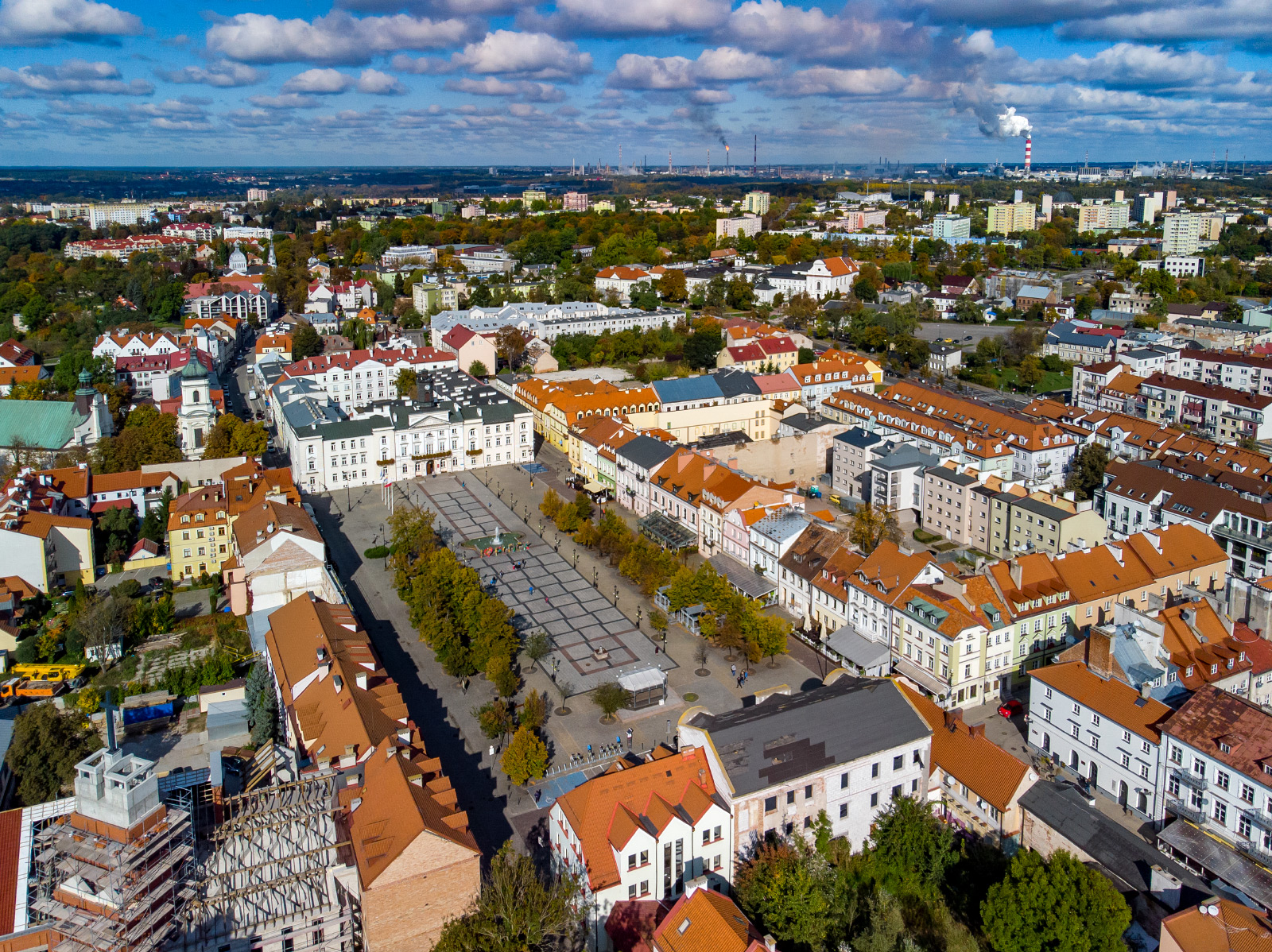 Stary Rynek w Płocku