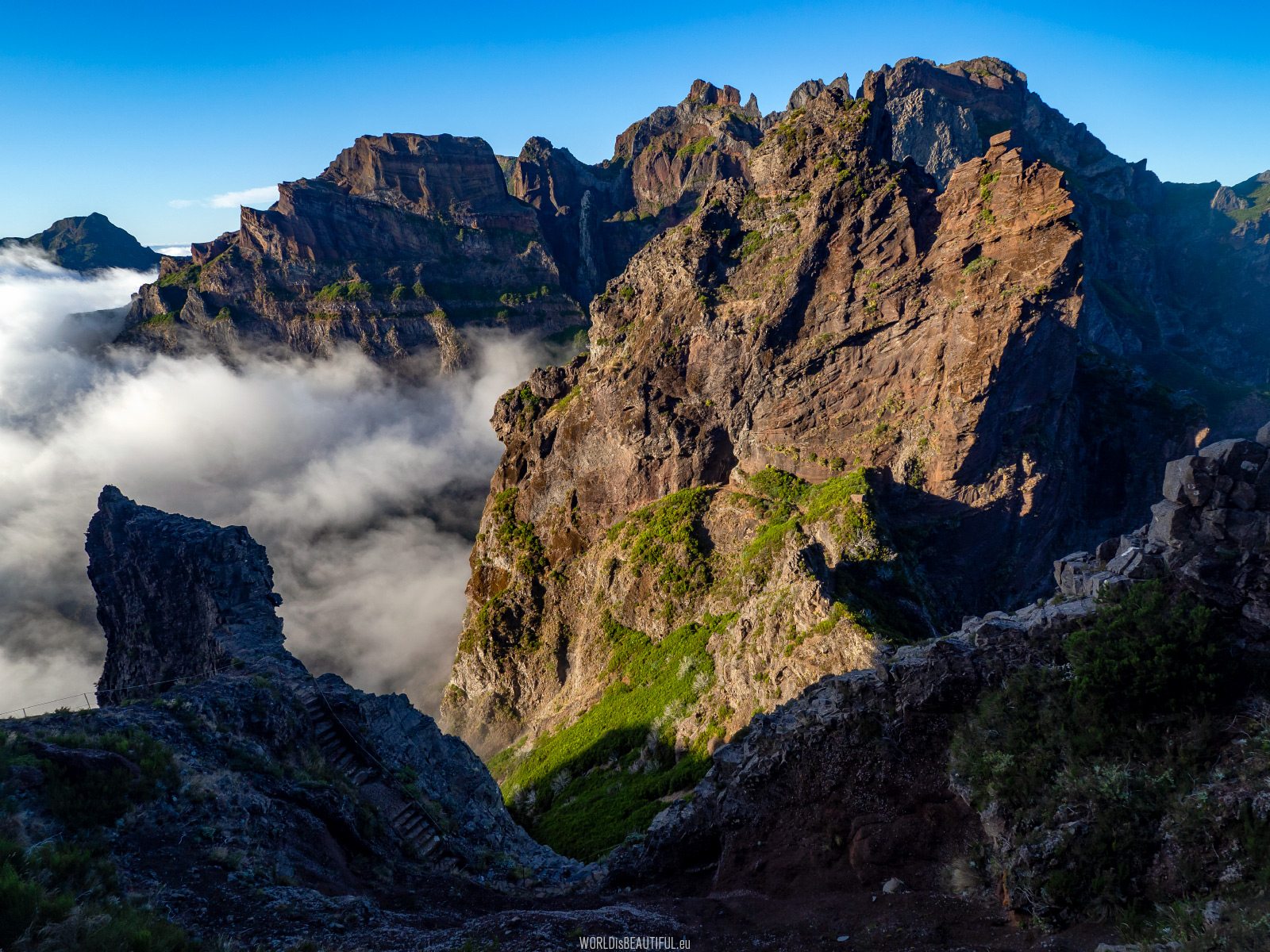 Madeira's greatest attractions