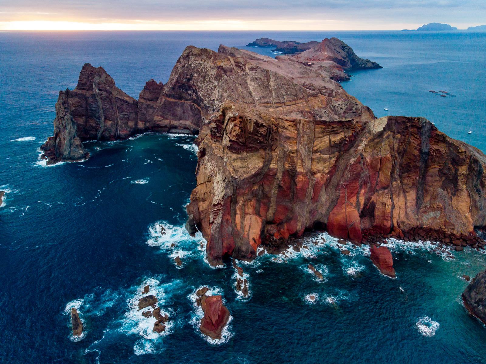 Amazing Madeira