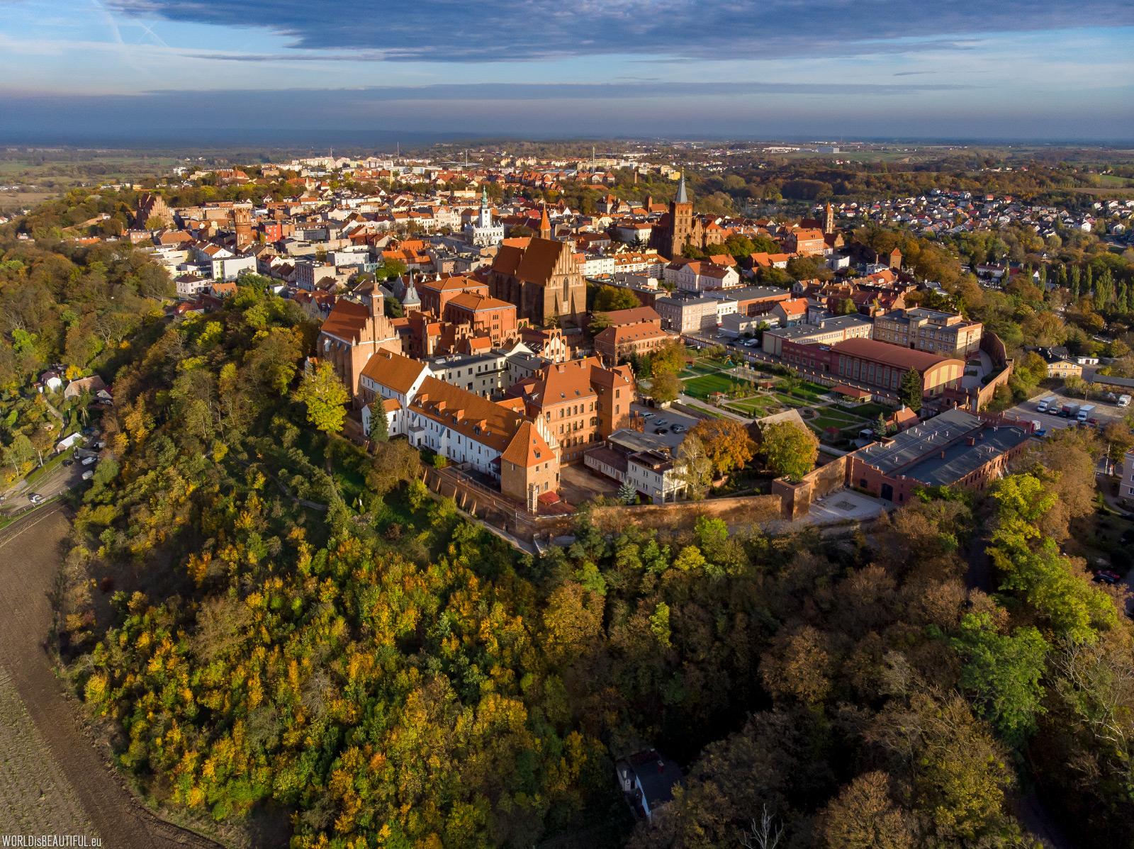 Photos from Chełmno in Poland