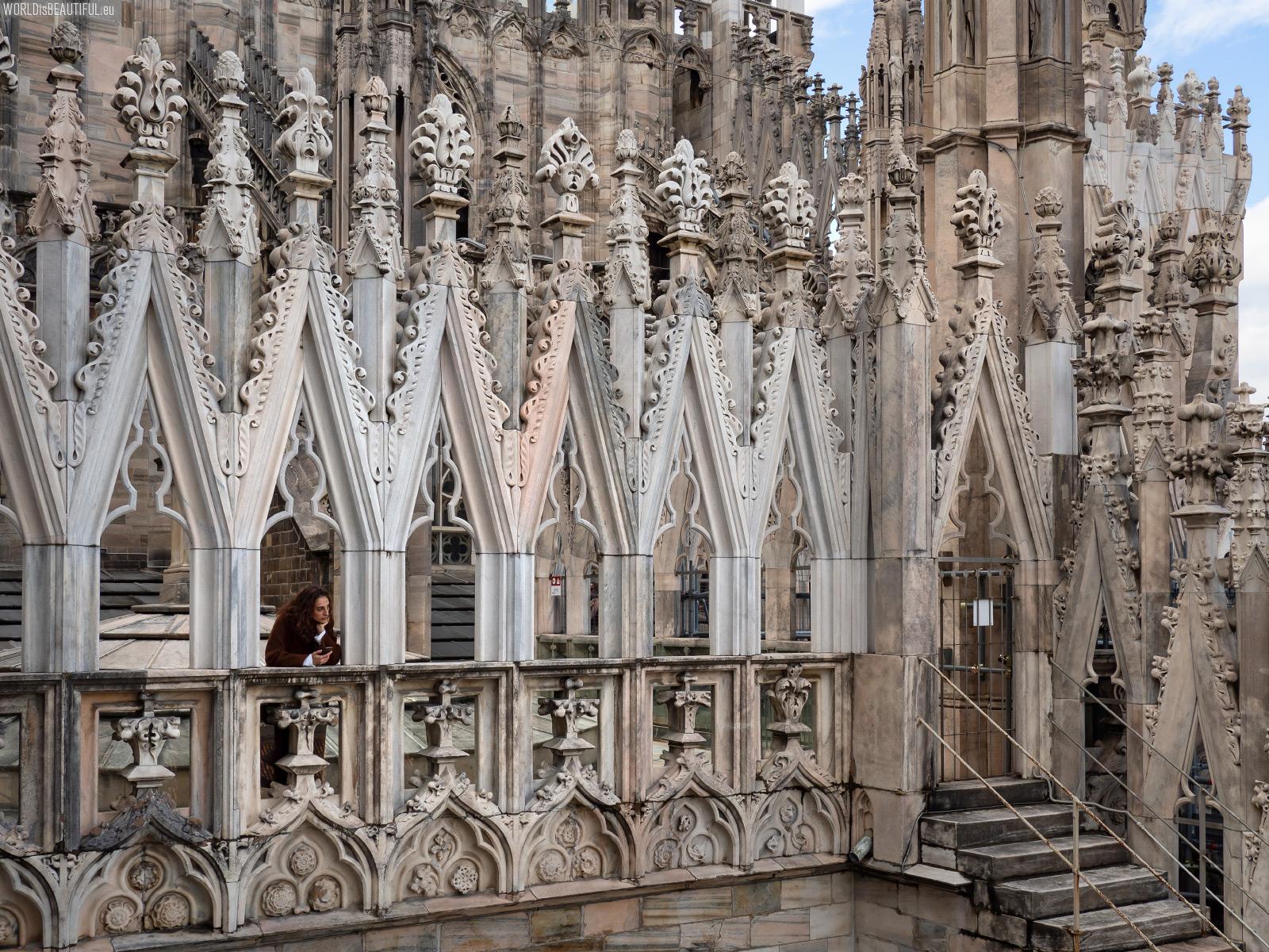 Marmurowa katedra