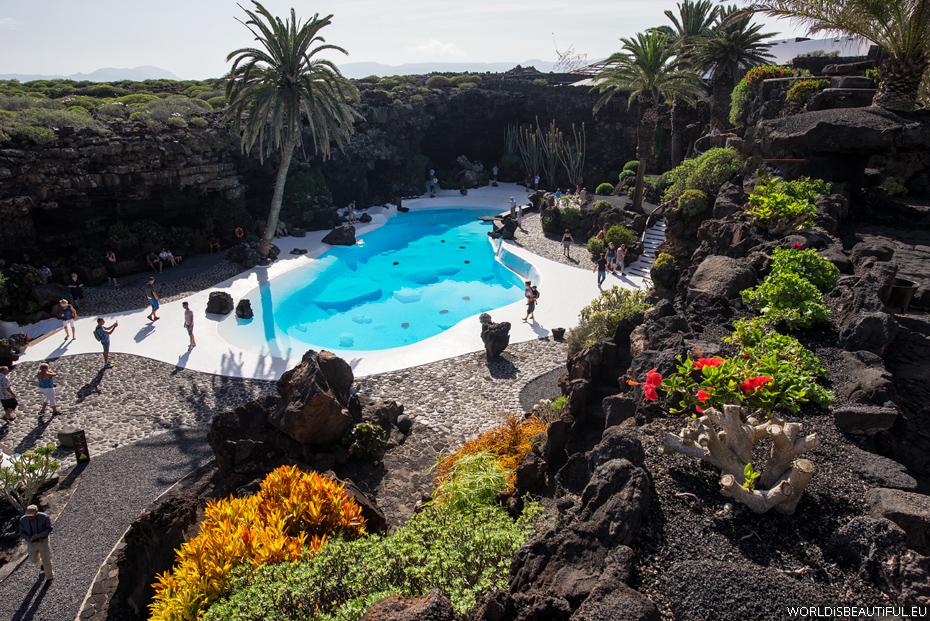 Co zwiedzić na Lanzarote