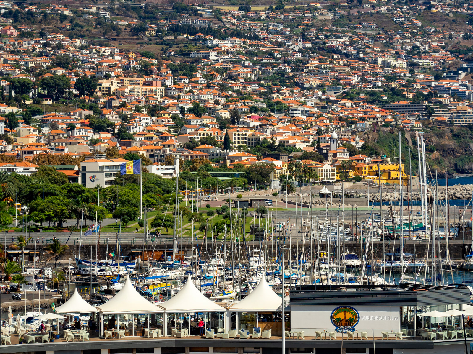 Photos from Funchal