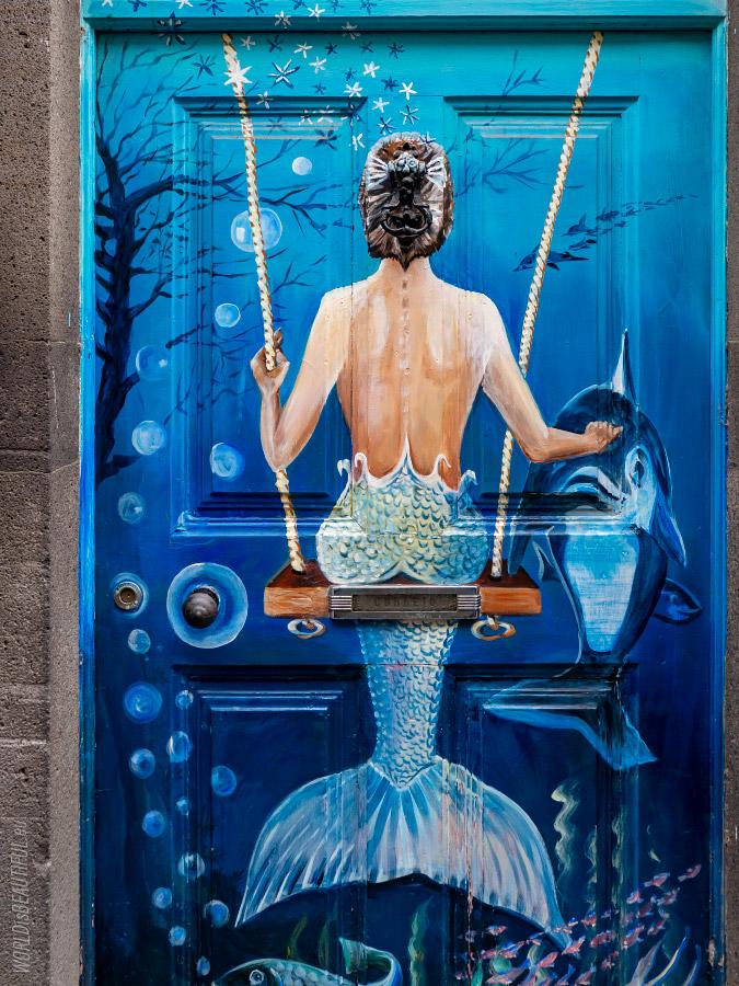 Drzwi do sztuki