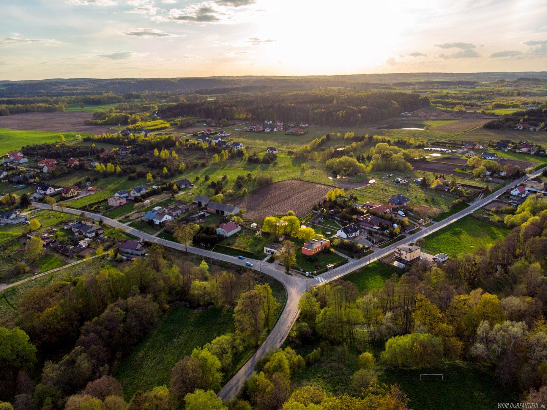 Kleszczewo Poland