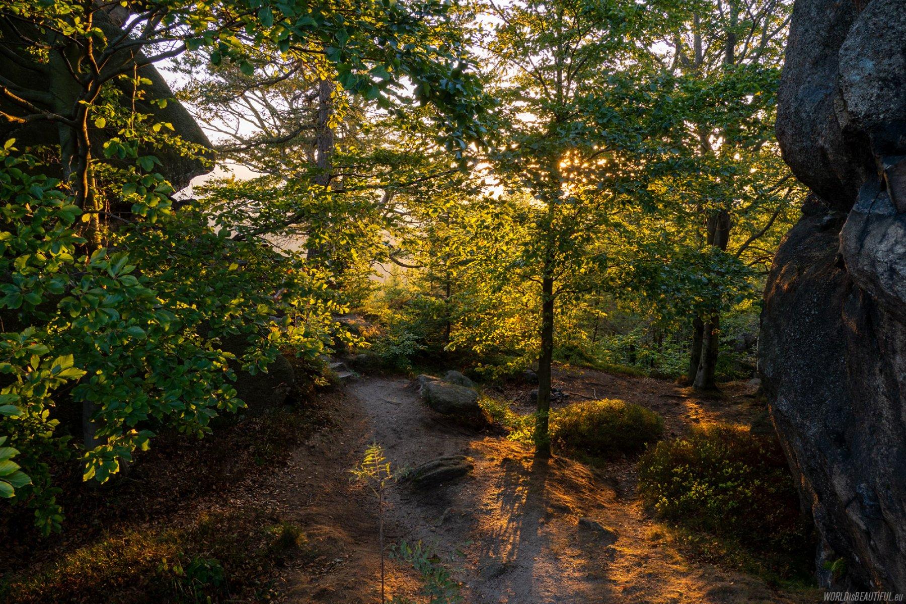 Rudawy Landscape Park