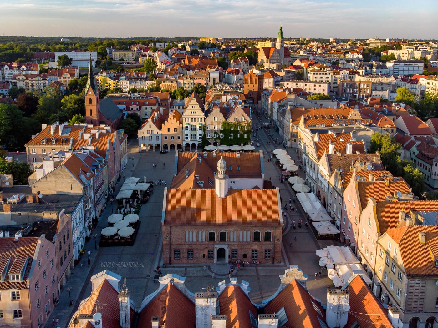 Zdjęcia z Olsztyna