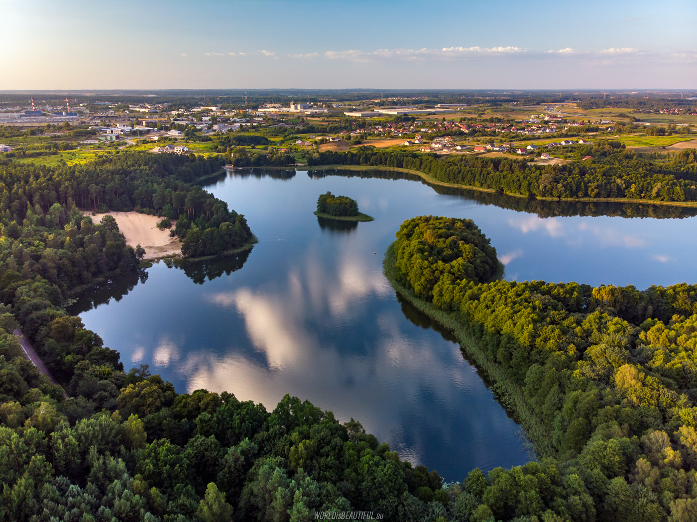 Skanda Lake