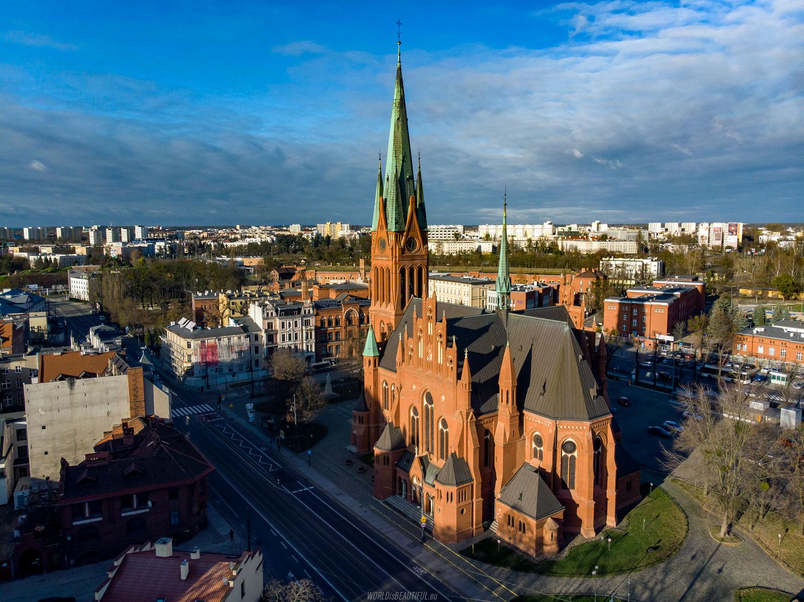 Kościół pw. Świętej Katarzyny