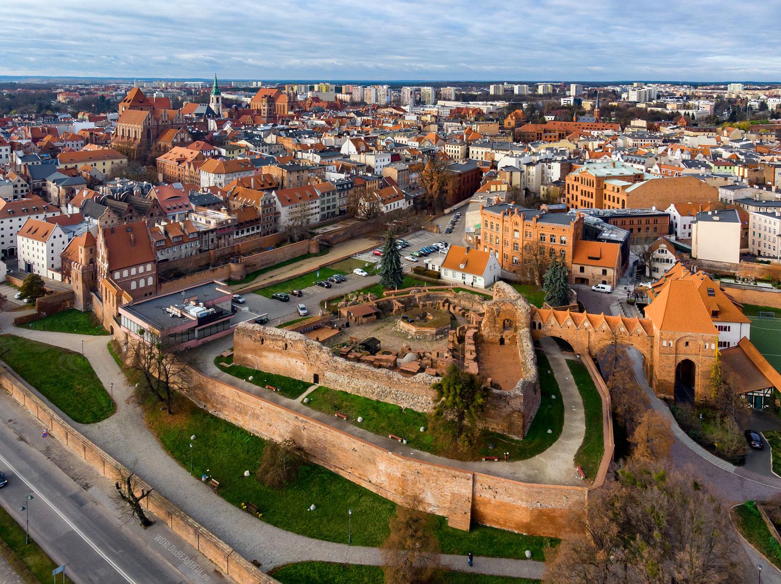 Museums in Toruń