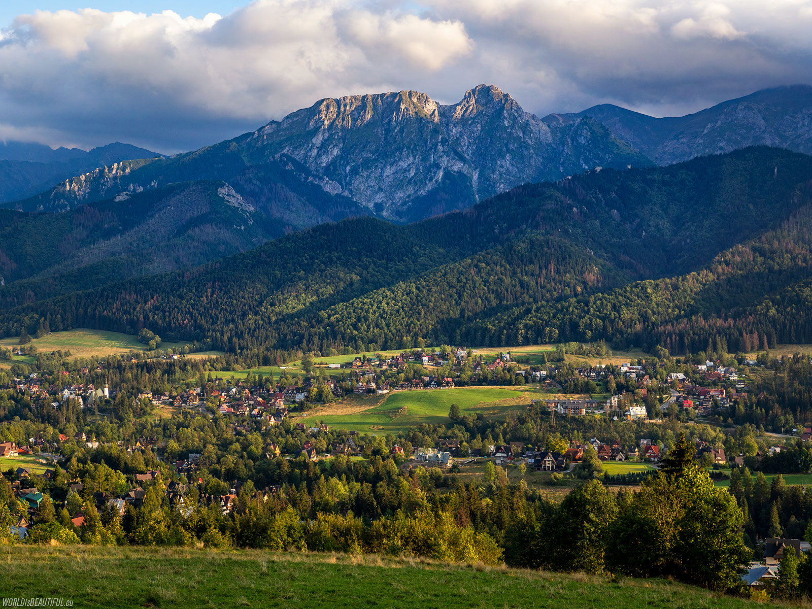 Giewont 1894 m