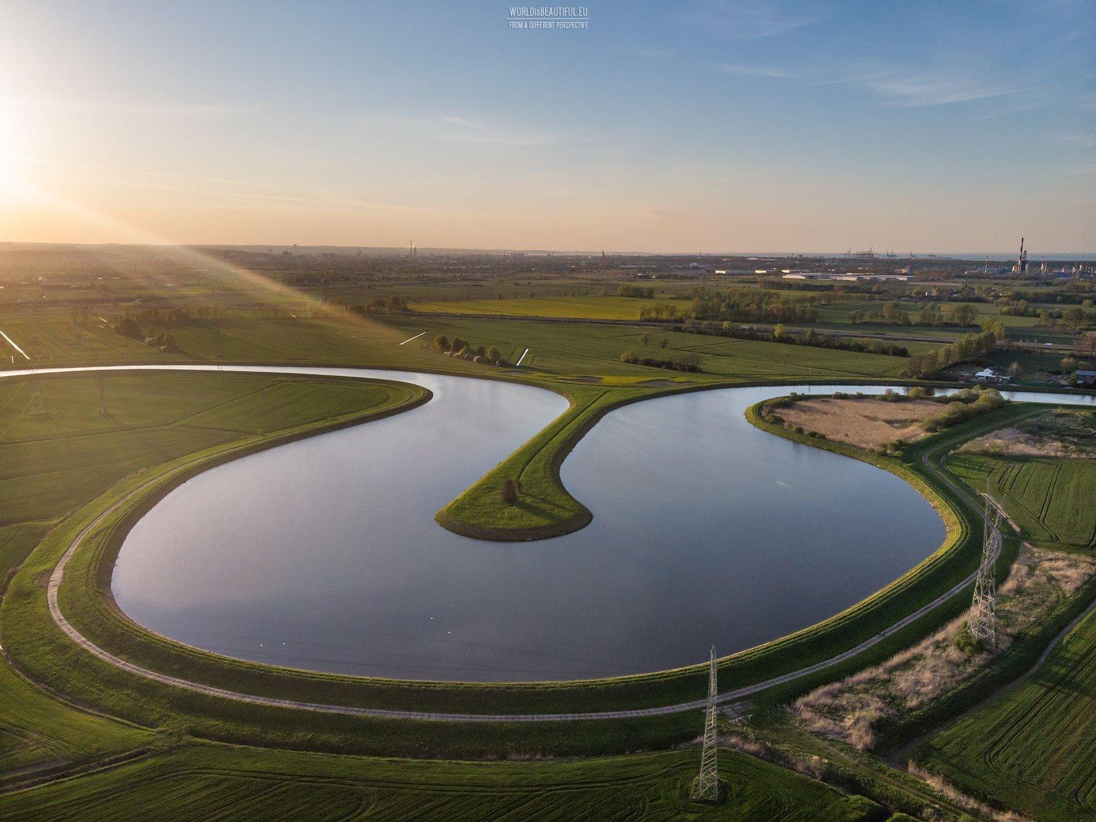 Kanal Wielki - Grand Canal