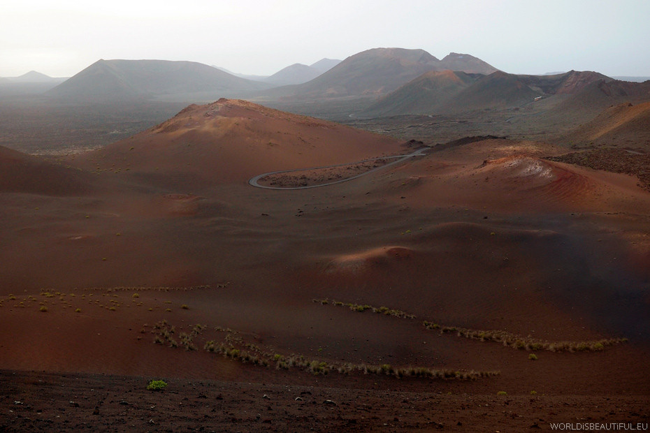 Excursion Timanfaya