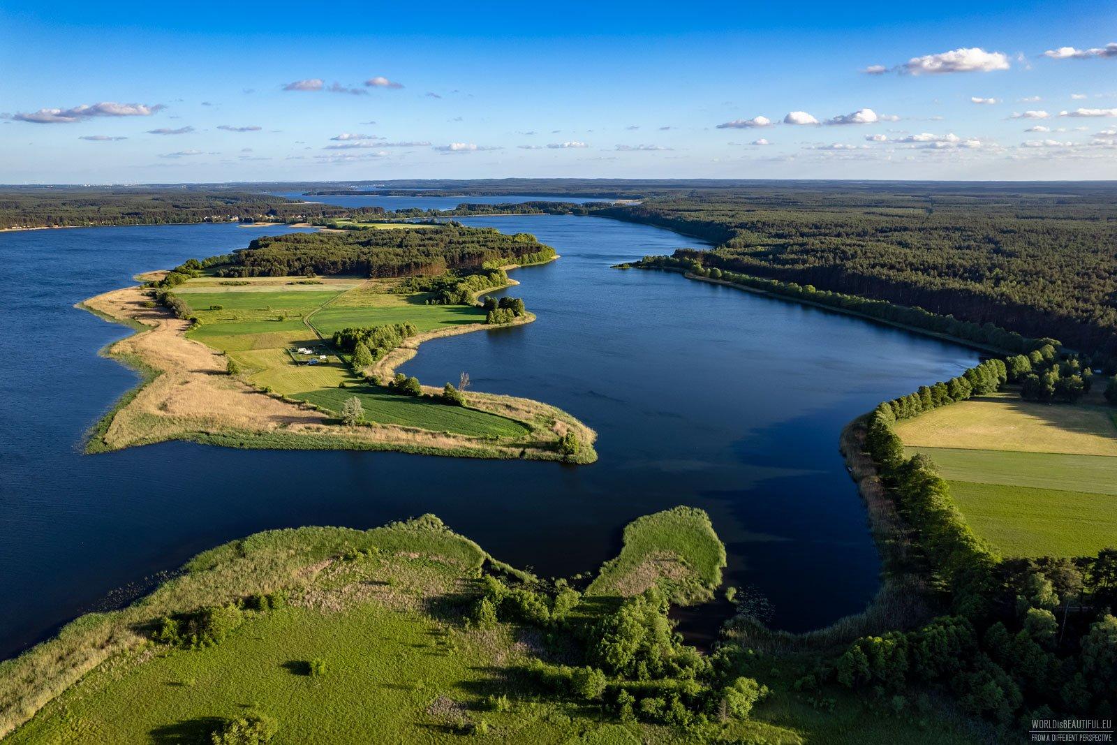 Zaborski Landscape Park