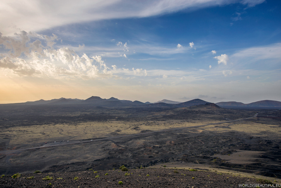 Best places in Lanzarote