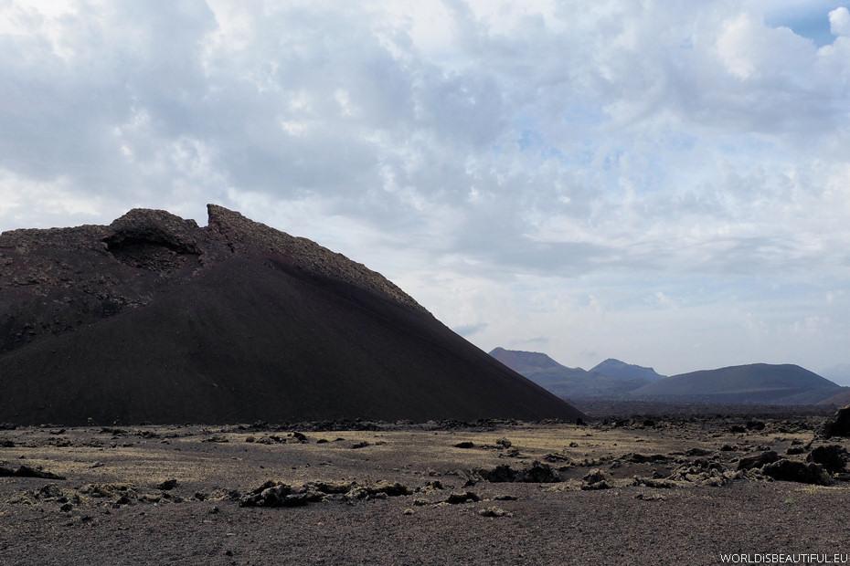 Wycieczka na Lanzarote