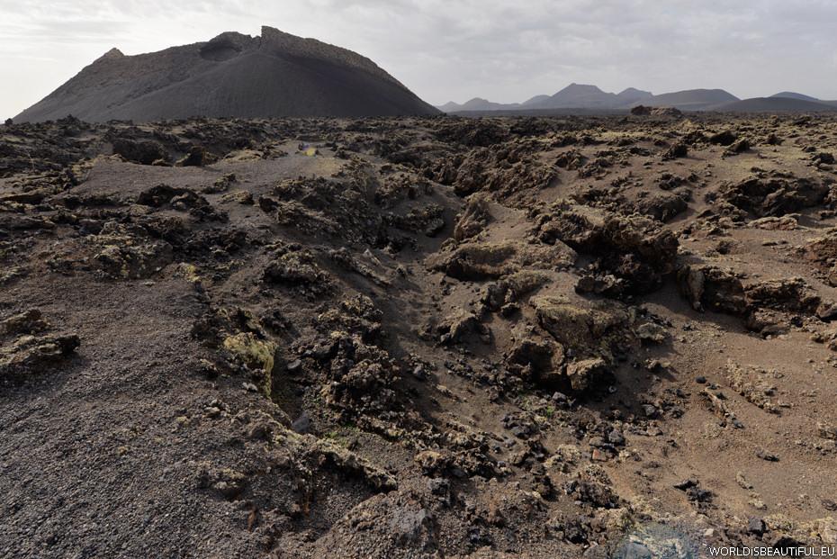 Wulkan El Cuervo