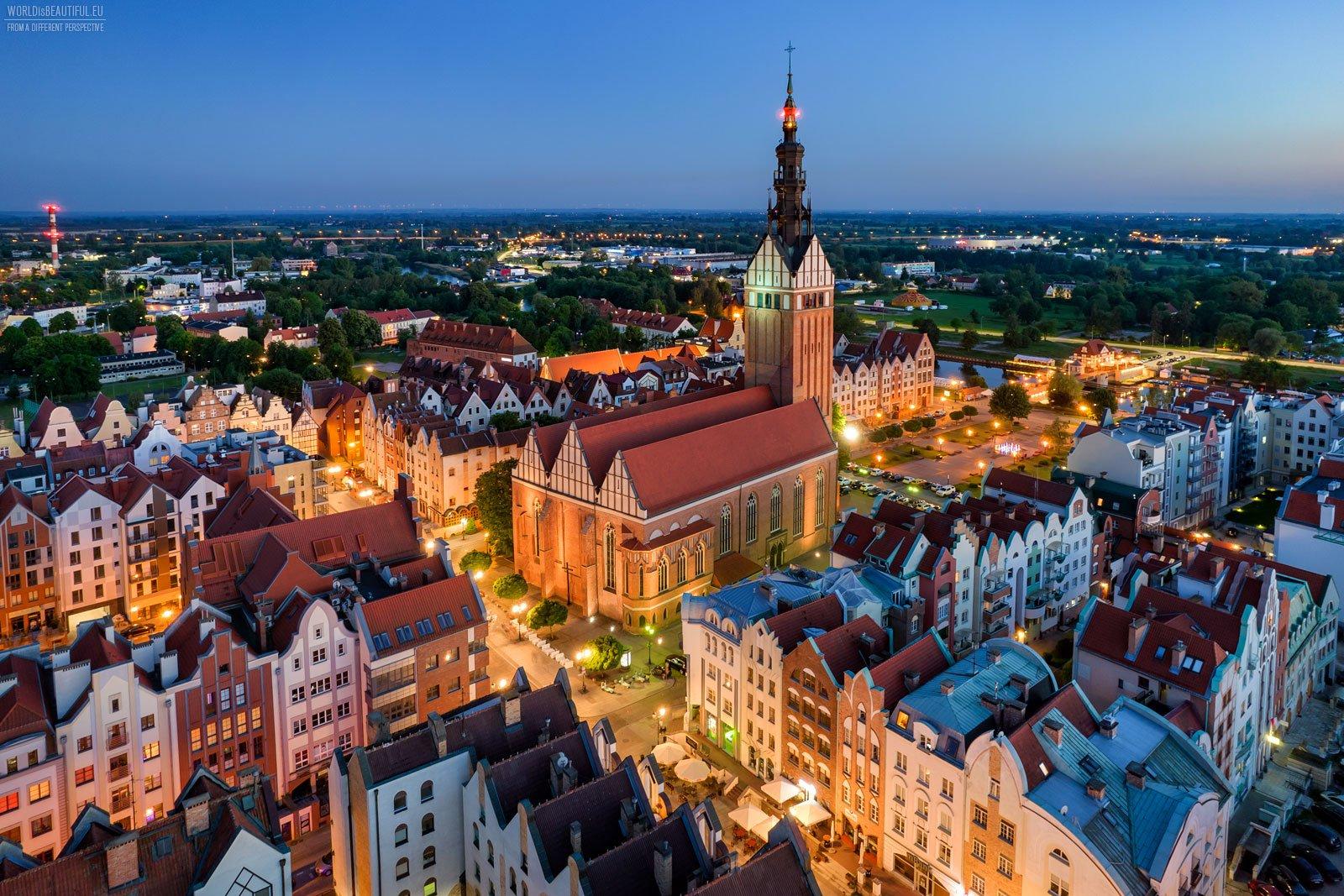 Elbląg - photos for sale