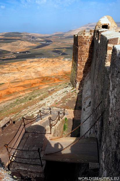Zamek Świętej Barbary