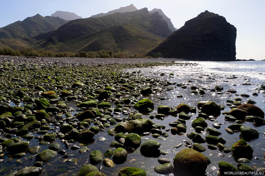 Beach - Playa de la Aldea