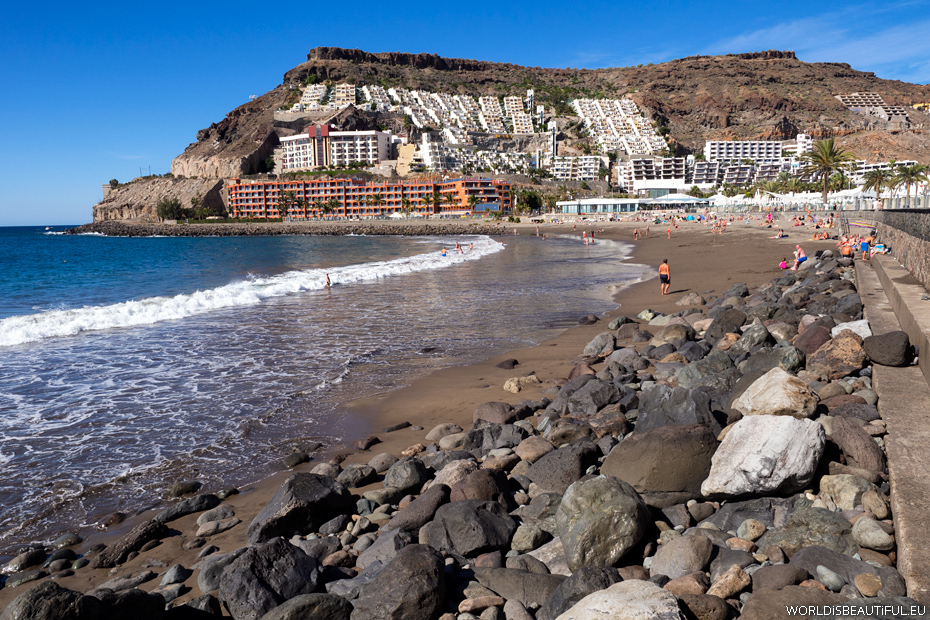 Plaża - Playa Del Cura