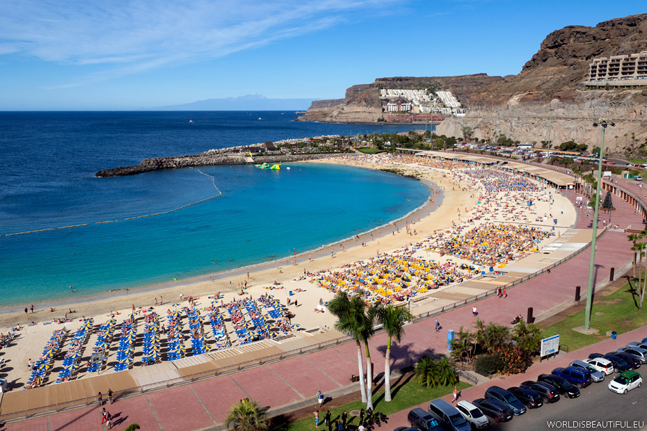 Hotels In Playa De Ingles Gran Canaria