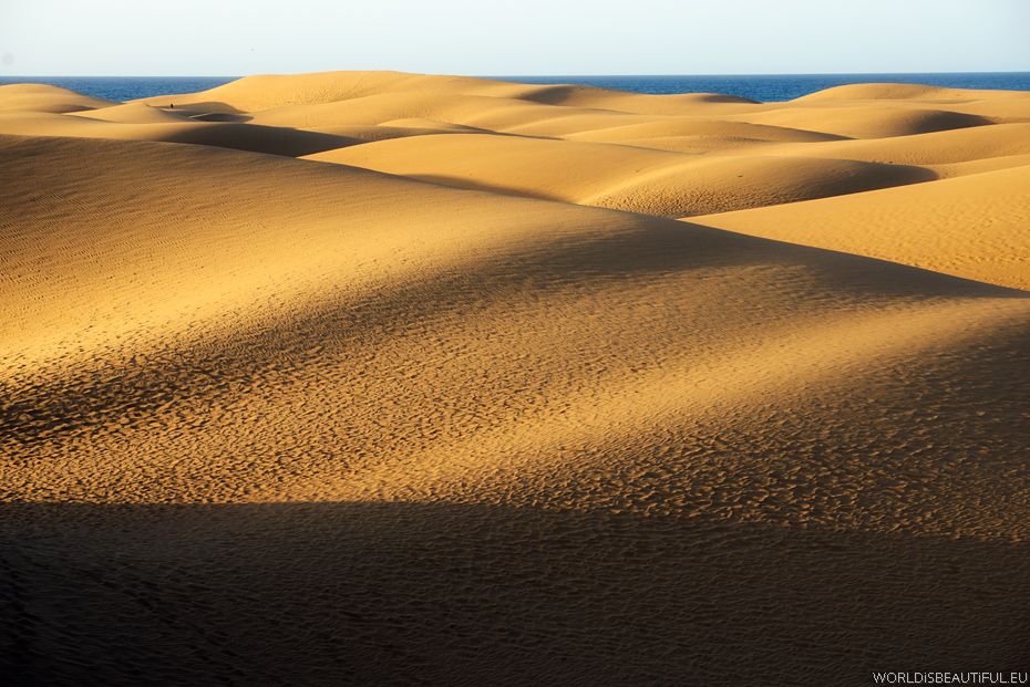 Photos of the dunes