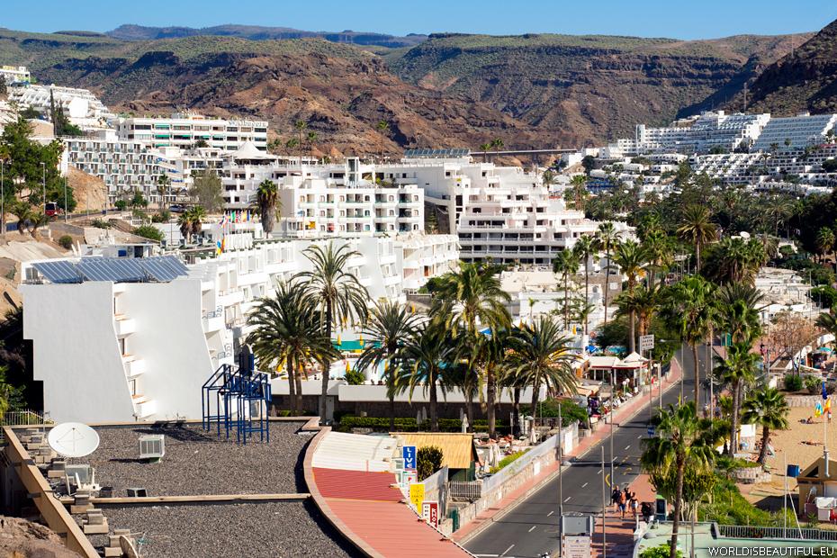 Hotele w Puerto Rico