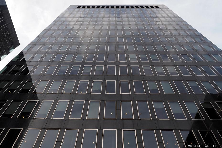The Euston Office