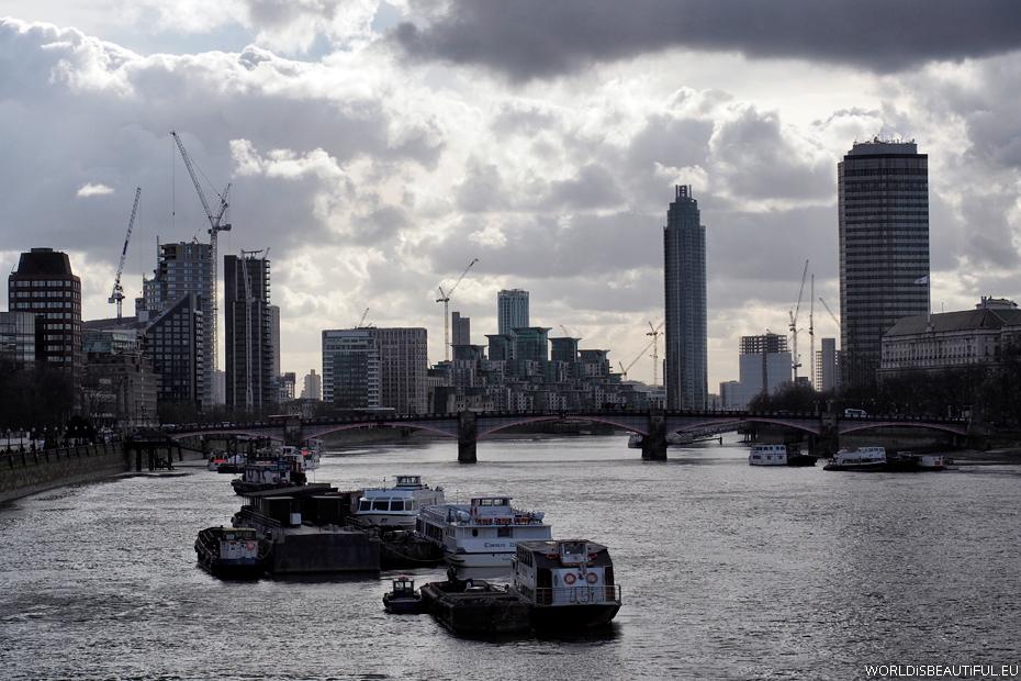 Tamiza Londyn
