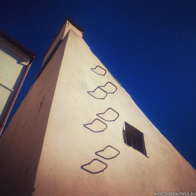 Piramida w Ketrzynie