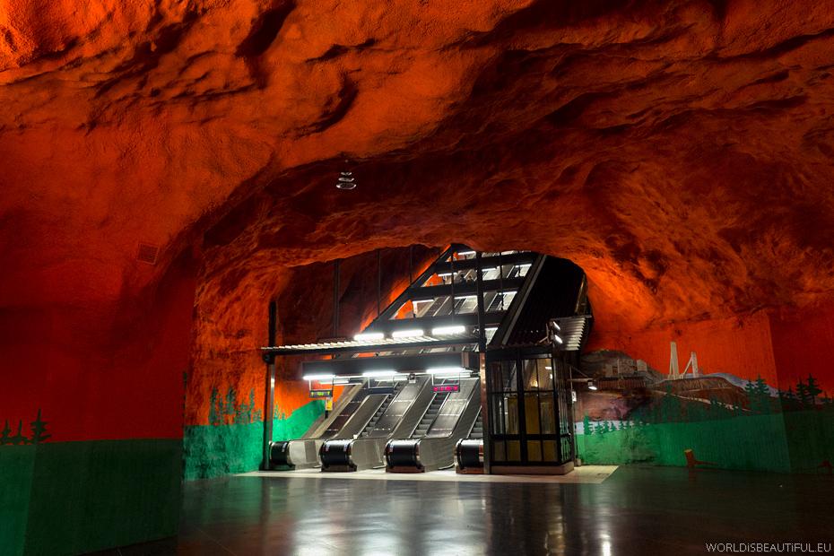 Metro Sztokholm, ceny biletów