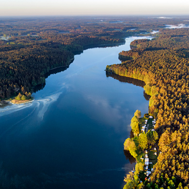 Kashubian Lake District