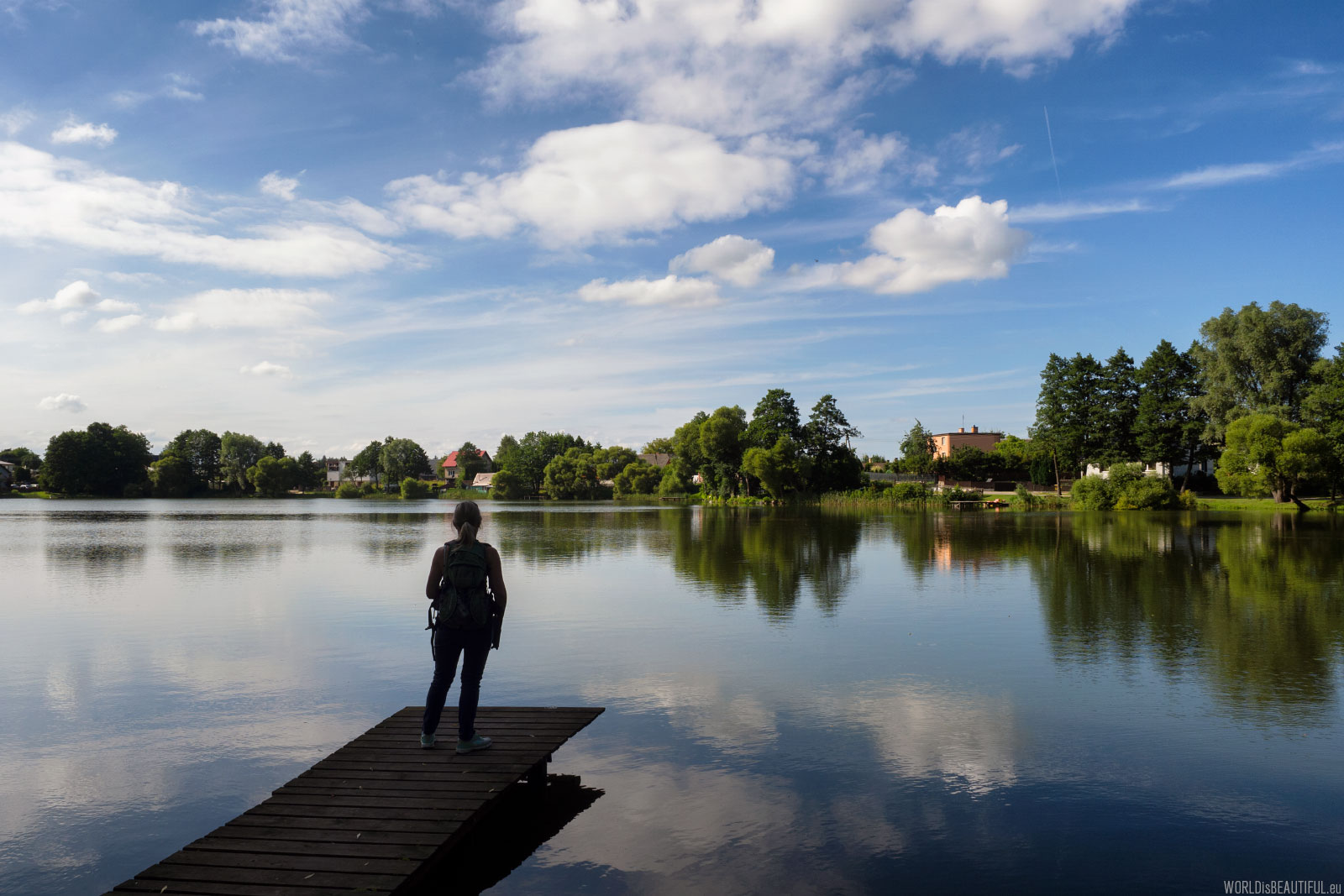 Buk (Beech) Lake