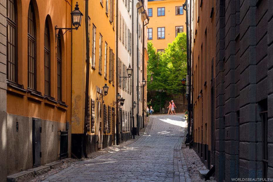 Sztokholm co warto zobaczyć