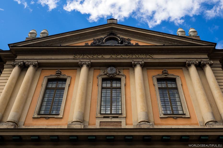 Muzeum Nobla