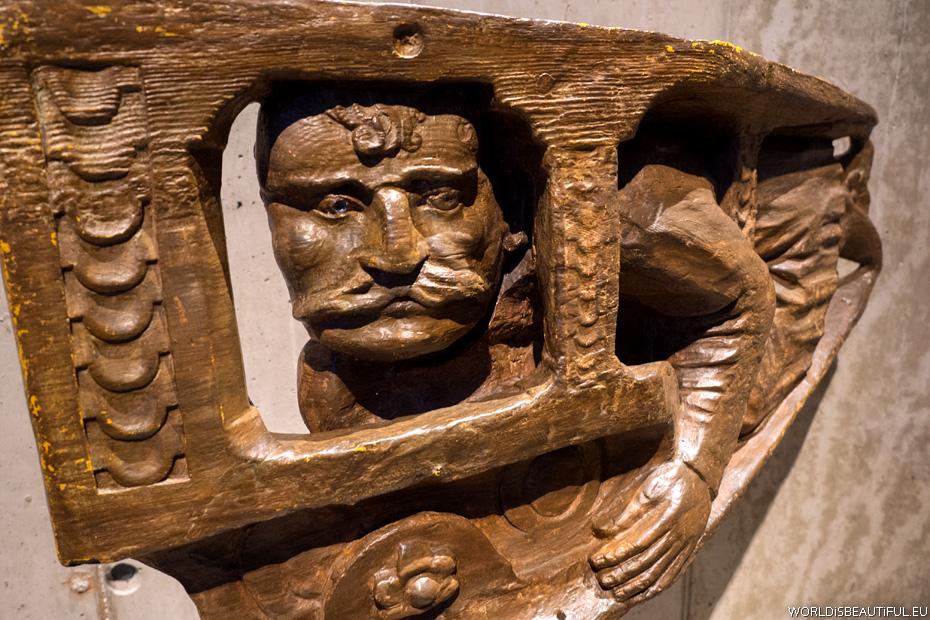 Uwieziony Król Jan III Sobieski