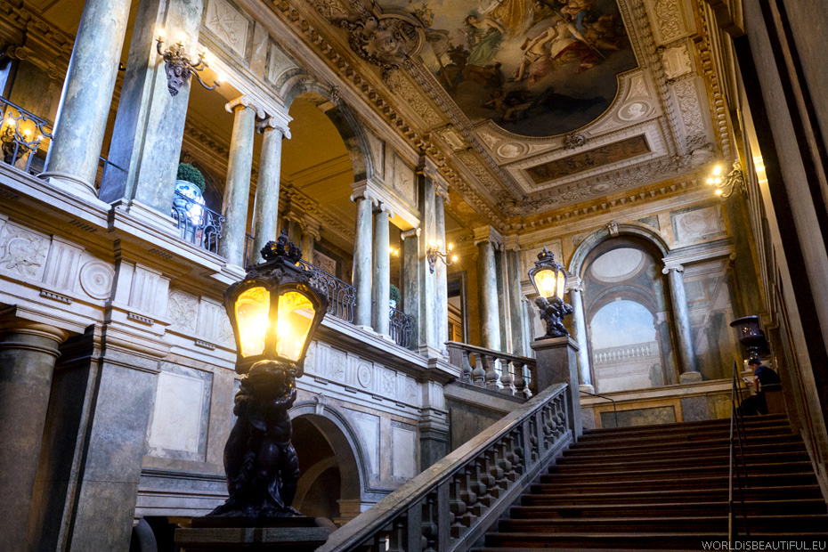 Muzeum pałacowe