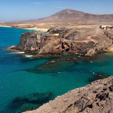 Southern Lanzarote